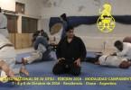 Congreso Nacional de Ju Jitsu 2016