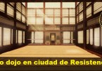 ju jitsu tradicional nuevo dojo