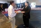 Congreso Nacional de Ju Jitsu 2017 Nihon Jujutsu Koryu Bugei Dojo Do Yoshin Miura Jukishin Ryu Apertura 0010408 bis