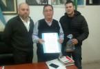 Dojo Do Nihon Jujutsu Congreso Nacional Jiu Jitsu Tradicional Argentina Declara interes municipal 01
